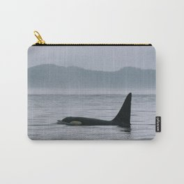 Wild Orca Carry-All Pouch