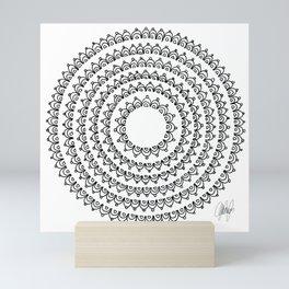 Copycat Mini Art Print