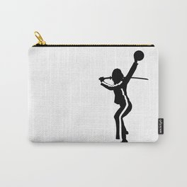 #TheJumpmanSeries, The Bride from Kill Bill Carry-All Pouch