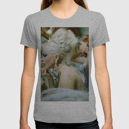 Las Vegas Showgirls 1960 T-shirt