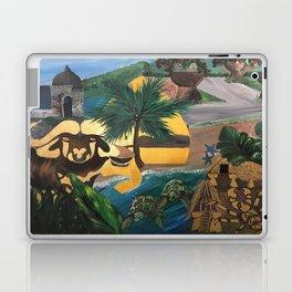 Culture Laptop & iPad Skin