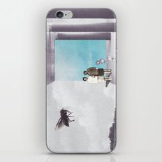 La mouche iPhone & iPod Skin