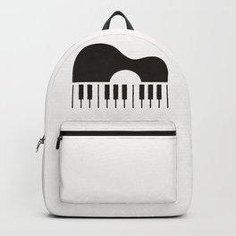 Gitar amd piano Backpack
