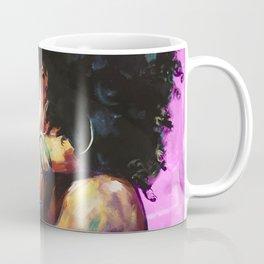 Naturally II PINK Coffee Mug