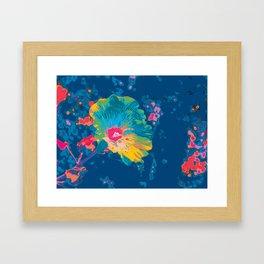 Fragile Things Framed Art Print