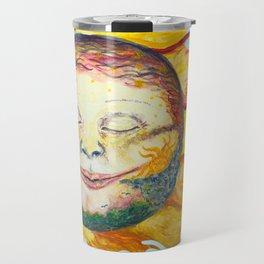 Sun Dreams Travel Mug