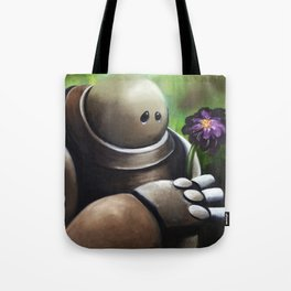 But I Don't Know How... Tote Bag