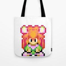 Secret of Mana Sprite Tote Bag