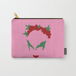 Ivy Icon Carry-All Pouch