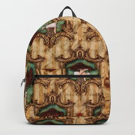 Steampunk - Oh My Gosh! Backpack