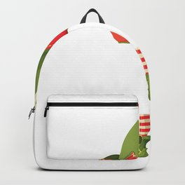 THE GLUTTON Elf Family Group Backpack
