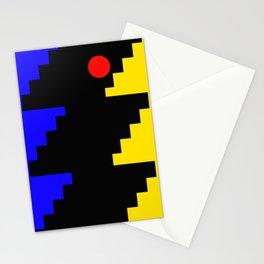 Neverending Sculpture & Red Dot Stationery Cards