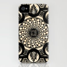 vólkoshan gallery mandala Slim Case iPhone (4, 4s)