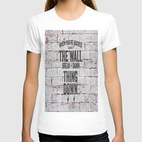 motivational T-shirts featuring Motivational quote n. 2 by AnnaF31