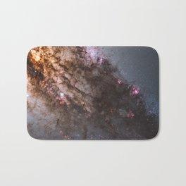 Firestorm of Star Birth in Galaxy Centaurus Bath Mat
