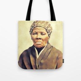 Harriet Tubman, Civil Rigts Activist Tote Bag