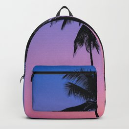 Sri Lankan sunset  Backpack