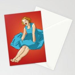 SLIDE Stationery Cards