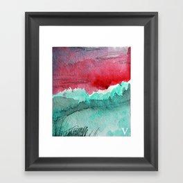 fbfsb Framed Art Print