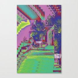 Sevensixers Canvas Print