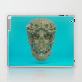 Skull Coral Reef Laptop & iPad Skin