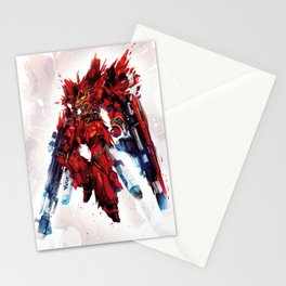 Comet  Stationery Cards