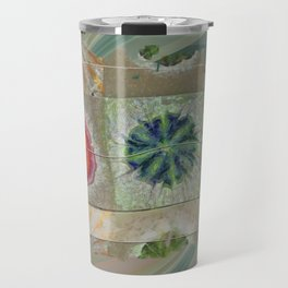Baculum Concord Flower  ID:16165-040029-30001 Travel Mug