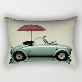 soft top Rectangular Pillow