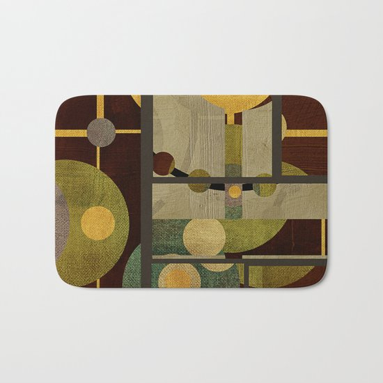 Textures/Abstract 99 Bath Mat