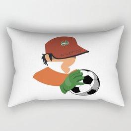Benjamin Rectangular Pillow