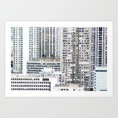 VW #9180 Art Print