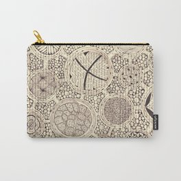 Cellular Carry-All Pouch