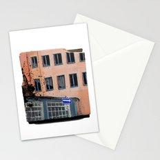 Landscape V Stationery Cards