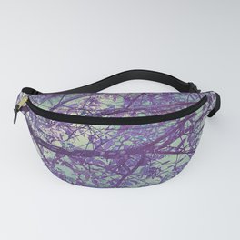 forest 2 #forest #tree Fanny Pack