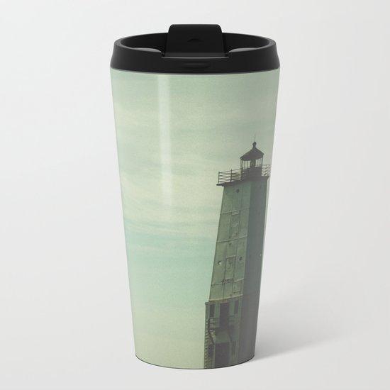 Northern Light Metal Travel Mug