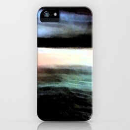 Koan iPhone Case