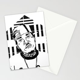 Kid Ink Stationery Cards