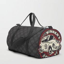 Winner's Circle - Herbie Duffle Bag