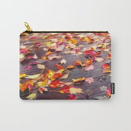 Fallen Colors Carry-All Pouch