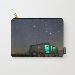 Chasing Orion Carry-All Pouch