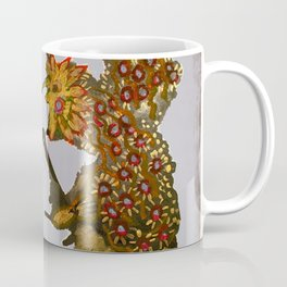 Dance of the sun and moon Coffee Mug