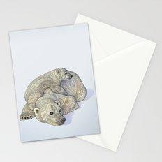 Ursa Major & Minor Stationery Cards