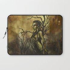 Dark Dryad Laptop Sleeve