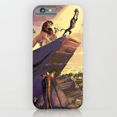 The Lion King - The Circle of Life Slim Case iPhone 6