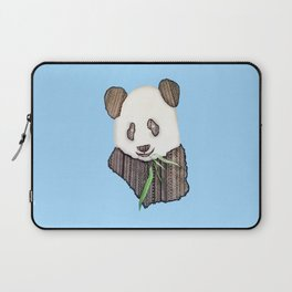 Panda Zen Laptop Sleeve