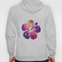 space flower Hoody