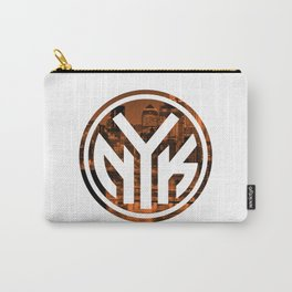 Hometown Pride | New York Knicks Carry-All Pouch