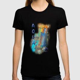 Aqua Play T-shirt