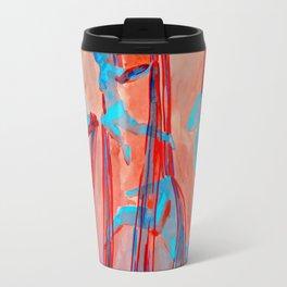 Aerial Quartet Travel Mug