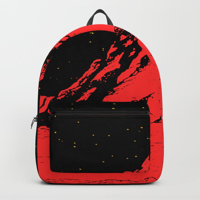 Pico rosso Backpack